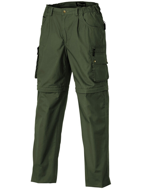Pinewood Wildmark/Sahara - Pantalon long Enfant - vert